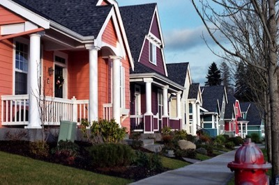 Single Family Property Management Services